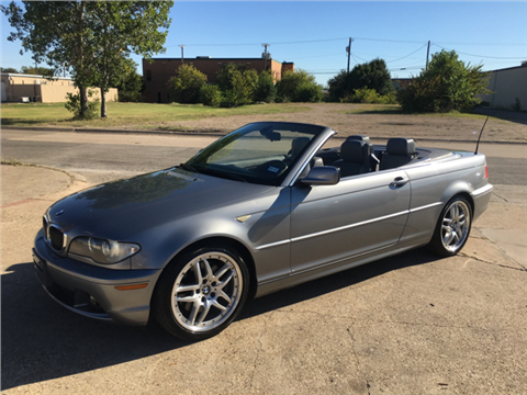 2004 BMW 3 Series for sale in Garland, TX