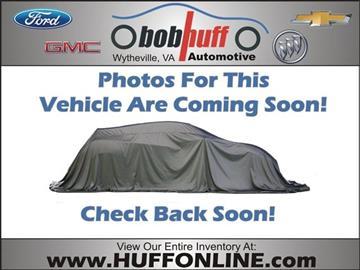 2010 Chevrolet Camaro for sale in Wytheville, VA