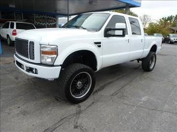 2008 Ford F-250 Super Duty for sale in Lee'S Summit, MO