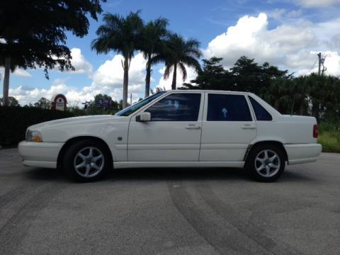 1999 Volvo S70 For Sale