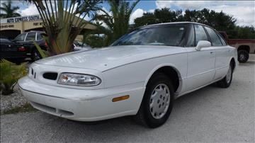 1996 Oldsmobile Eighty-Eight for sale in Fort Myers, FL