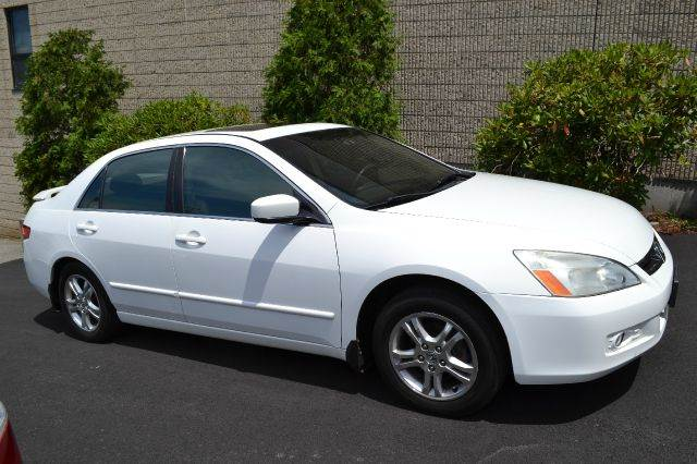 2005 Honda Accord for sale in Cumberland RI