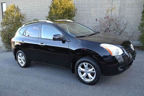 2010 Nissan Rogue for sale in Cumberland, RI