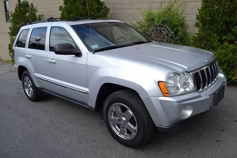 2005 Jeep Grand Cherokee for sale in Cumberland, RI