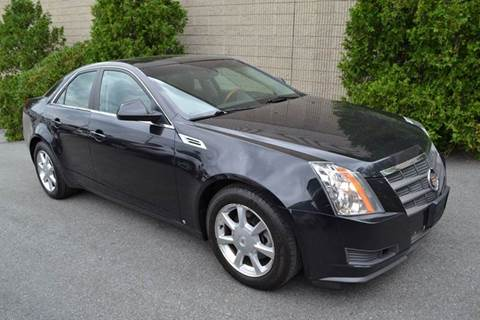 2009 Cadillac CTS for sale in Cumberland, RI