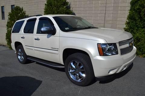 2008 Chevrolet Tahoe for sale in Cumberland, RI