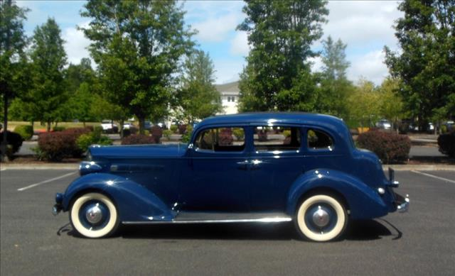 1936 Packard Model 120 for sale in HAPPY VALLEY OR