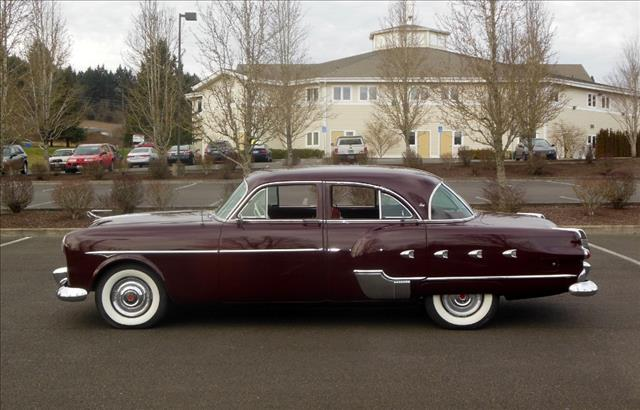 1952 Packard Patrician for sale in HAPPY VALLEY OR