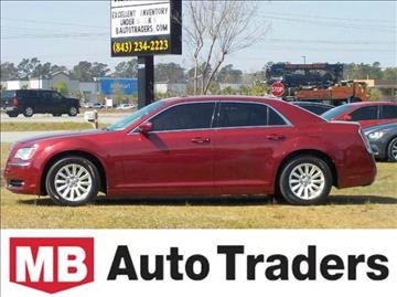 2013 Chrysler 300 for sale in Conway, SC