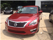 2014 Nissan Altima for sale in Simpsonville SC