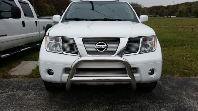 Nissan pathfinder for sale in butte mt for Miracle mile motors lincoln ne
