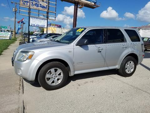 2008 Mercury Mariner for sale in San Antonio TX
