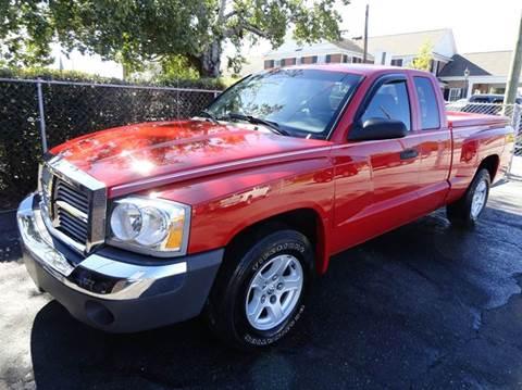 2005 Dodge Dakota for sale in Easley, SC