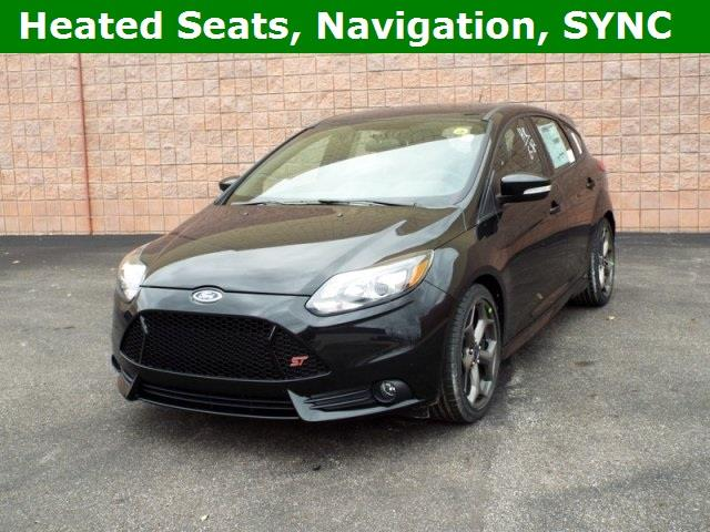 2014 Ford Focus for sale in Fairlawn OH