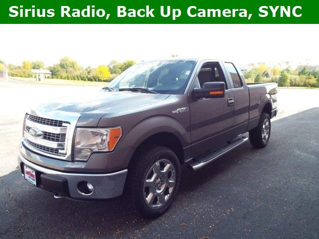 2014 Ford F-150 for sale in Fairlawn OH