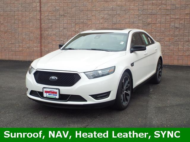 2014 Ford Taurus for sale in Fairlawn OH