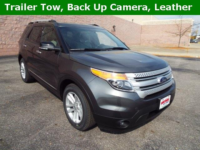 2015 Ford Explorer for sale in Fairlawn OH