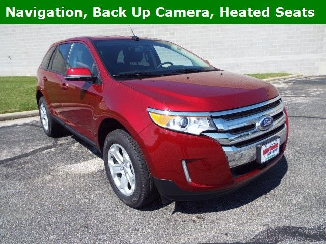 2014 Ford Edge for sale in Fairlawn OH
