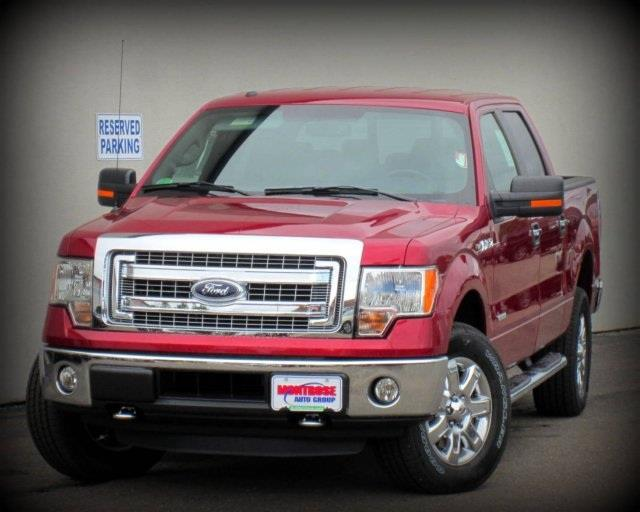 2014 Ford F-150 for sale in Alliance OH