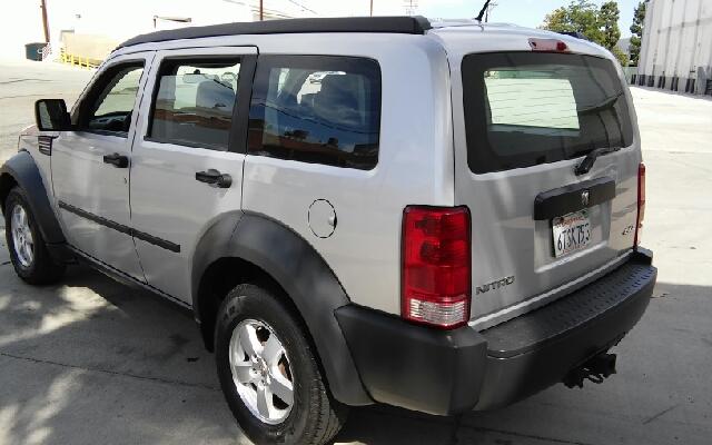 2008 Dodge Nitro SXT 4dr SUV 4WD - Los Angeles CA