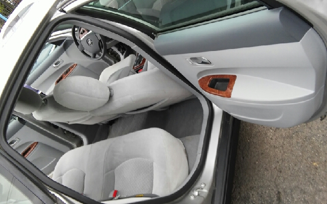 2006 Buick LaCrosse CX 4dr Sedan - Los Angeles CA