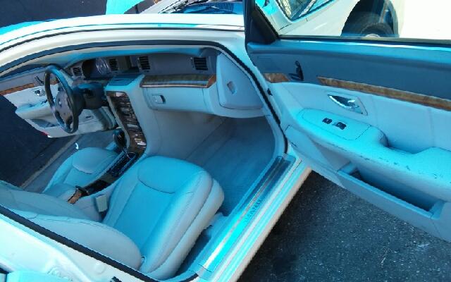 2012 Chevrolet Cruze LTZ 4dr Sedan w/1LZ - Los Angeles CA