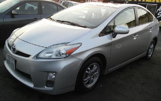 2011 Toyota Prius IV 4dr Hatchback - Los Angeles CA