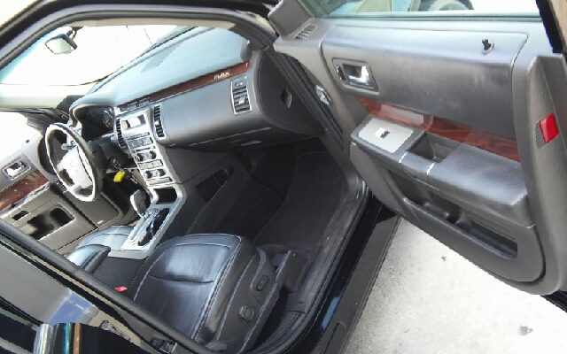 2009 Ford Flex SEL Crossover 4dr - Los Angeles CA