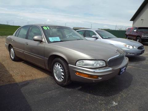 2001 Buick Park Avenue for sale in Canton, SD