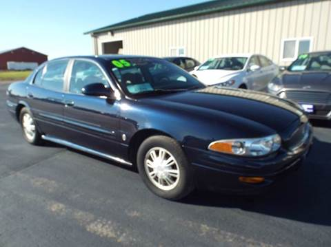 2005 Buick LeSabre for sale in Canton, SD