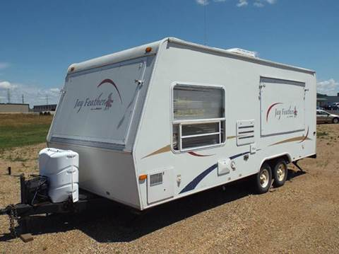 2005 Jayco Jay Feather for sale in Canton, SD