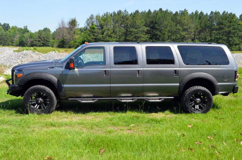 Contact ... & 2011 Ford Excursion 6 Door In Meridian MS - Barker Auto