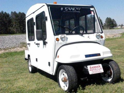 2010 Parcar 4DR for sale in Meridian, MS