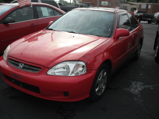 1999 Honda Civic for sale in North Ridgeville OH