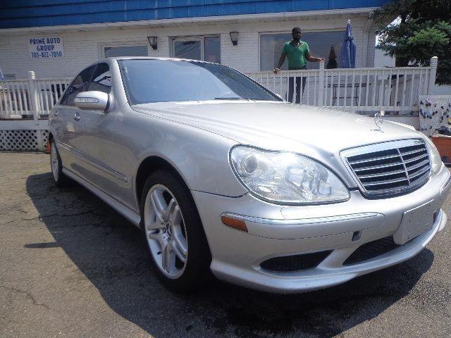 Cars for sale buy on cars for sale sell on cars for sale for 2004 mercedes benz s class s430
