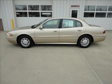 2005 Buick LeSabre for sale in Vermillion, SD