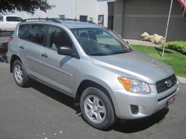 2012 Toyota RAV4 for sale in Pocatello ID
