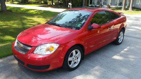2007 Chevrolet Cobalt for sale in Mandeville, LA