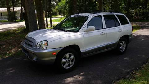 2005 Hyundai Santa Fe for sale in Mandeville, LA
