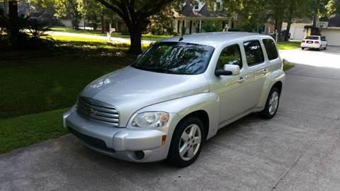 2009 Chevrolet Hhr For Sale Carsforsale Com