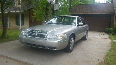 2007 Mercury Grand Marquis for sale in Mandeville, LA