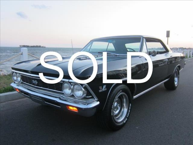 1966 Chevrolet Chevelle for sale in Milford CT