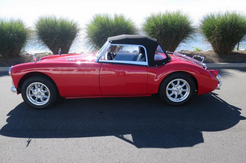 1959 MG MGA for sale in Milford, CT