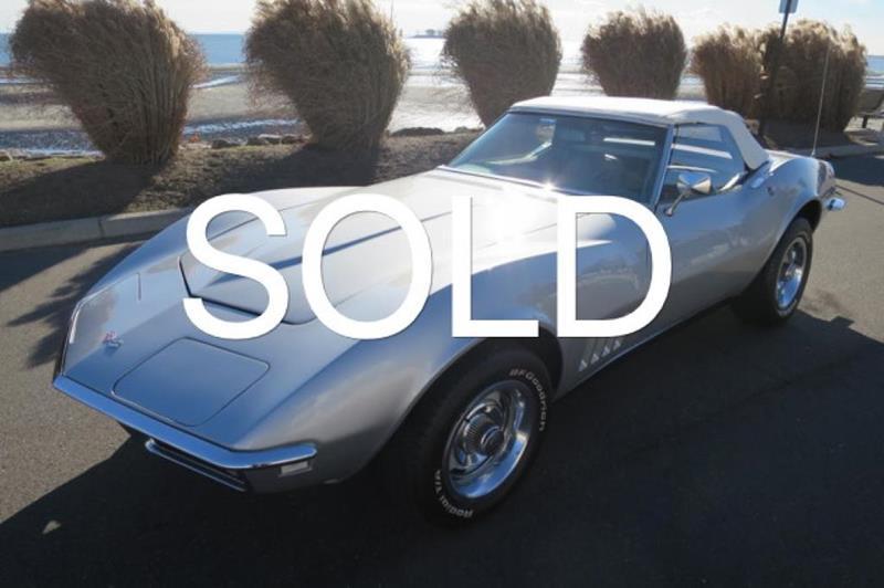 1968 chevrolet corvette for sale. Black Bedroom Furniture Sets. Home Design Ideas