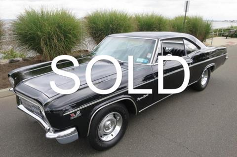 1966 Chevrolet Impala for sale in Milford, CT