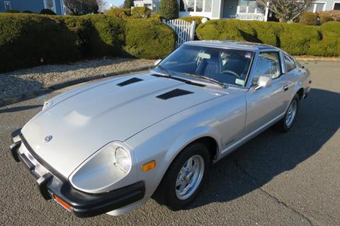 1981 Datsun 280ZX for sale in Milford, CT