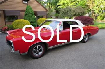 1967 Pontiac GTO for sale in Milford, CT