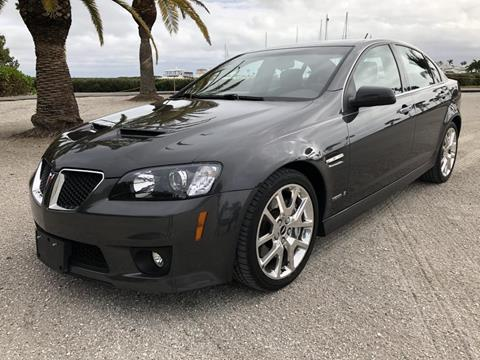 2009 Pontiac G8 for sale in Milford, CT