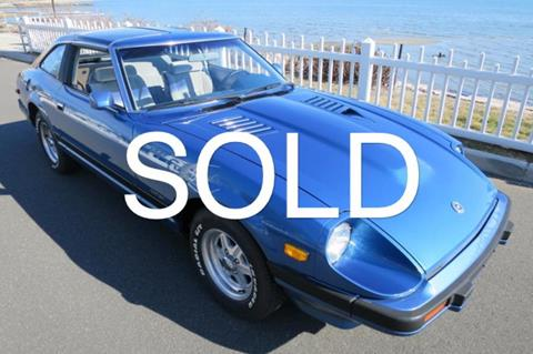 1982 Datsun 280ZX for sale in Milford, CT