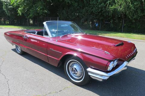 1964 Ford Thunderbird for sale in Milford, CT